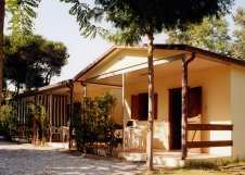 View of a bungalow